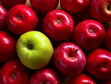 Ile kalorii ma jabłko?