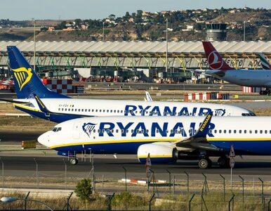 Samolot z pasażerami przez 6 godzin spalał paliwo. Później musiał...