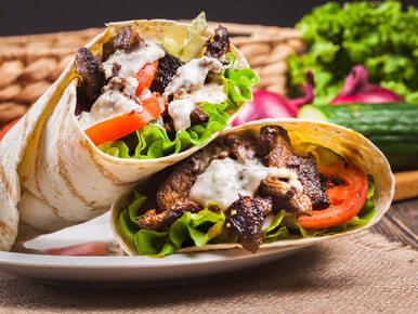Kebab z baraniną bez baraniny i wyroby seropodobne. Nieprawidłowości aż...