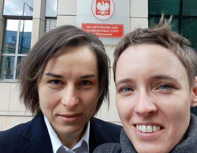 Wzięły ślub w Berlinie, polski sąd go nie uznał. Złożą skargę do ETPC?