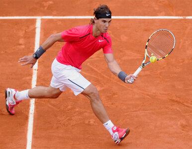 Jeszcze jeden mecz i Nadal zostanie królem Roland Garros