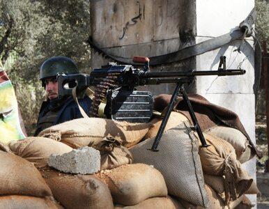 Kurdowie otwierają front przeciwko Baszarowi al-Asadowi
