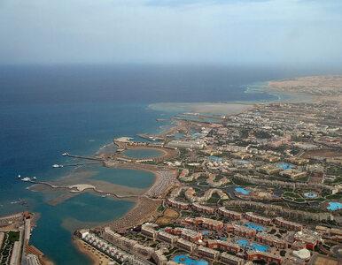 Hurghada. 16 zatrutych wczasowiczów pozywa hotel, w którym zmarła para...