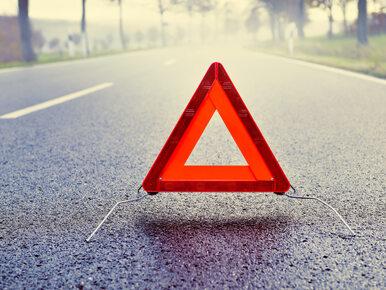 Ruda Śląska. Kierowca samochodu potrącił cztery kobiety. Jedna z nich...