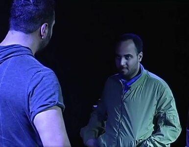 W teatrze o dżihadystach. Reżyser: Celem jest uczłowieczenie terrorysty