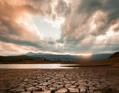 Następna wojna światowa może toczyć się o wodę
