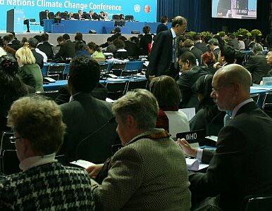 Afryka wraca do negocjacji w Kopenhadze
