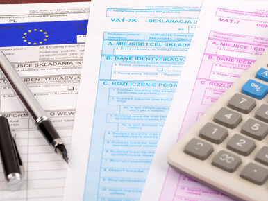 Rząd przyjął projekt nowelizacji ws. walki z wyłudzaniem podatku VAT