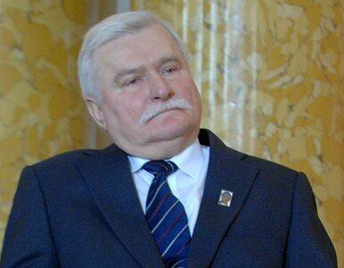 """""""Lech Wałęsa nigdy nie był homofobem"""""""