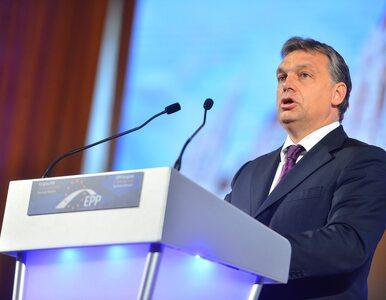 """Restrykcyjna nowelizacja prawa imigracyjnego na Węgrzech. """"Nad Dunajem..."""