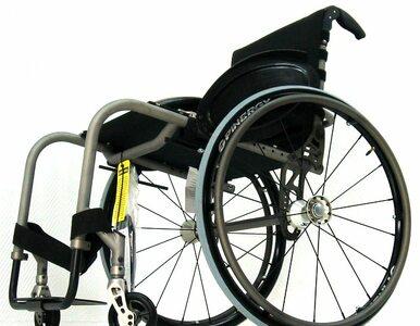 """Włoch torturował Polkę na wózku inwalidzkim. """"Był sprawcą wielu..."""