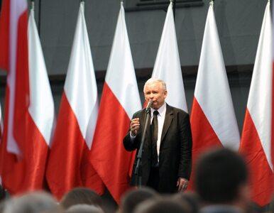 """""""Kaczyński chciałby wygrać i zrobić coś dobrego w Polsce"""""""