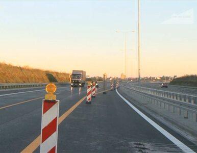 Kolejny odcinek Południowej Obwodnicy Warszawy otwarty