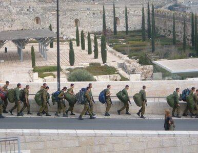 Izraelscy żołnierze zabili Palestyńczyka na Zachodnim Brzegu