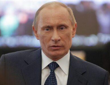 Opozycjoniści domagali się dymisji Putina i Miedwiediewa