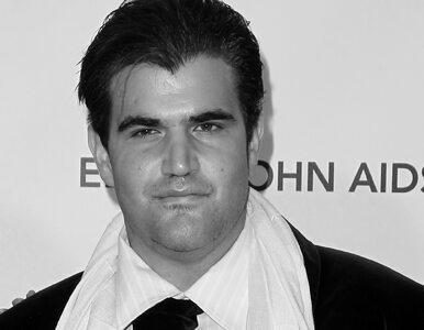 W wieku 35 lat zmarł Jason Davis. Aktor znany był m.in. z seriali...