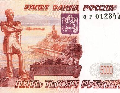 Rosja musi zapłacić żołnierzowi 15 tysięcy euro odszkodowania