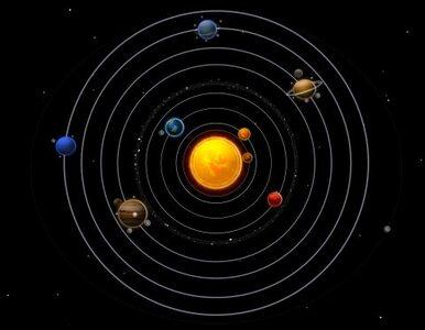 Poziom wiedzy Amerykanów: 26 proc. nie wie, że Ziemia krąży wokół Słońca