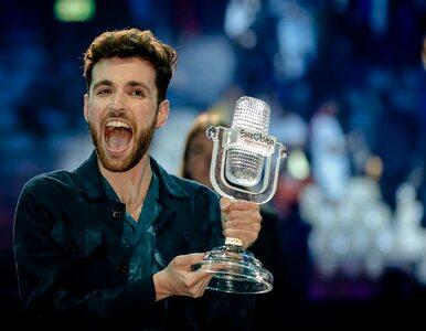 Organizatorzy Eurowizji zmienili wyniki głosowania. Są roszady w czołówce
