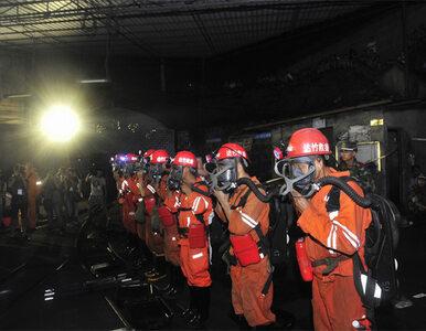 Wybuch w kopalni węgla. 14 górników nie żyje
