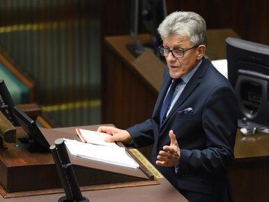 NA ŻYWO: Drugie czytanie projektów ustaw o sądownictwie w Sejmie. Duże...