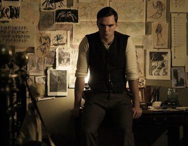 Są pierwsze zdjęcia z planu filmu o losach J.R.R. Tolkiena. W roli...