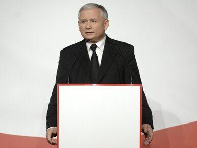 Kaczyński: ci ludzie poczuli się oszukani. Odebrano im marzenia