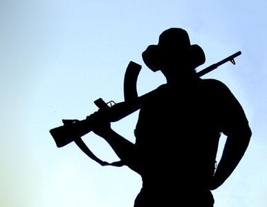 """Służby kontra """"komando obcego mocarstwa"""". Strzelanina w Arabii"""