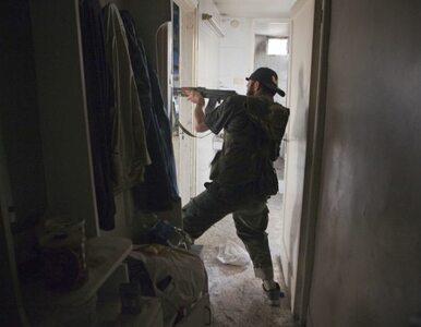 Kraje arabskie wstrzymują dostawy broni ciężkiej do Syrii