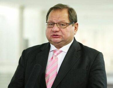 Kalisz: Napieralski szefem SLD? Kompromitacja