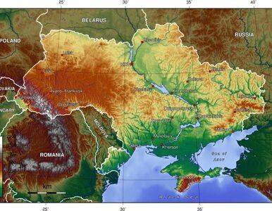 Krym proklamował niepodległość