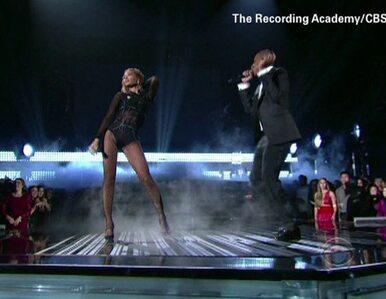 Gorące duety na gali Grammy. Beyonce u boku Jaya-Z