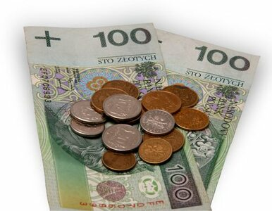Rząd: płaca minimalna wzrośnie. Za rok 1500 zł