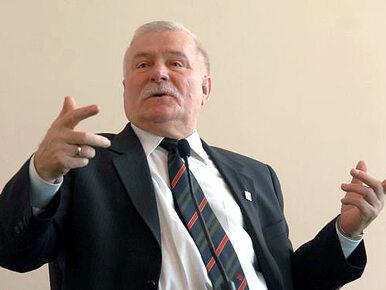 Wałęsa ma pretensje, że w Polsce nie ma tarczy antyrakietowej