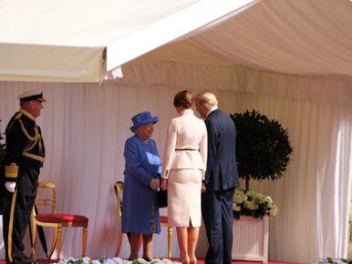 Spotkania Elżbiety II z prezydentami USA. Pokazano historyczne zdjęcia