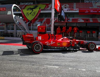Przetasowania w kluczowych zespołach Formuły 1. Odejście Vettela...
