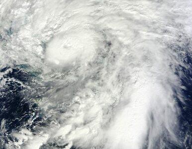 Cyklon tropikalny Cristina zdemoluje Meksyk?