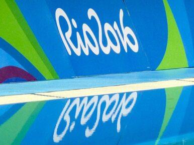 Ile zarobią polscy medaliści z Rio?