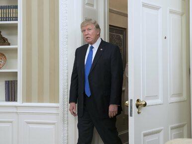 Trump spotyka się z Ławrowem za zamkniętymi drzwiami. Wszystko w cieniu...