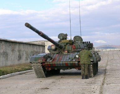 Gdy w Mińsku trwały negocjacje, na Ukrainę wjechały czołgi