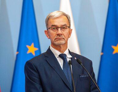 Trzeci kwartał wymagający dla gospodarki. Minister Kwieciński prognozuje...