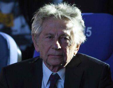 Aktorzy nie chcą nominacji dla filmu Polańskiego. Podpisali się pod listem