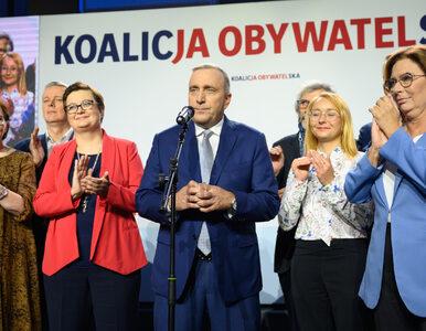 Kidawa-Błońska: To nie Grzegorz Schetyna jest problemem w tych wyborach