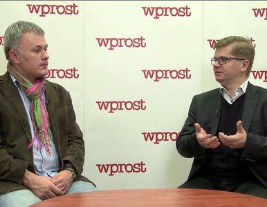 Mazurek: większość dziennikarzy to kretyni. Rozmowa Latkowskiego