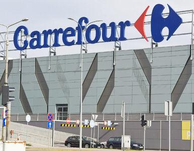 Do Carrefoura z własnym słoikiem i pudełkiem? Sieć promuje ideę zero waste