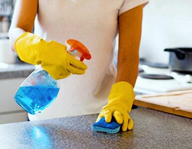 Polki uważają, że lepiej wykonują obowiązki domowe? Wyniki najnowszego...