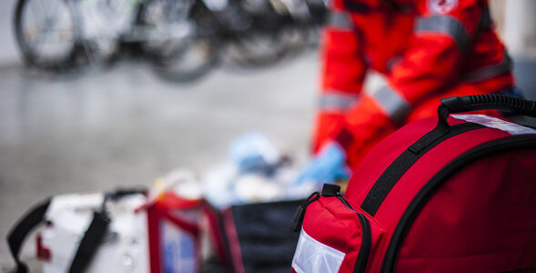 Jak dobrze znasz zasady pierwszej pomocy? Sprawdź swoje umiejętności...