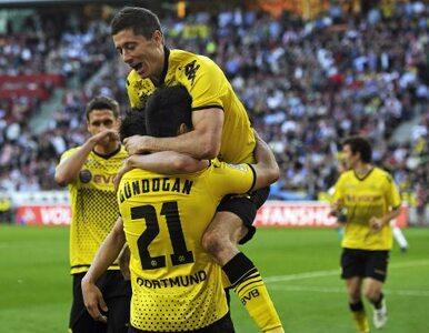 Borussia Dortmund nie znudziła się wygrywaniem