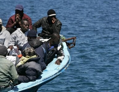 Włochy: 1240 imigrantów w jeden dzień