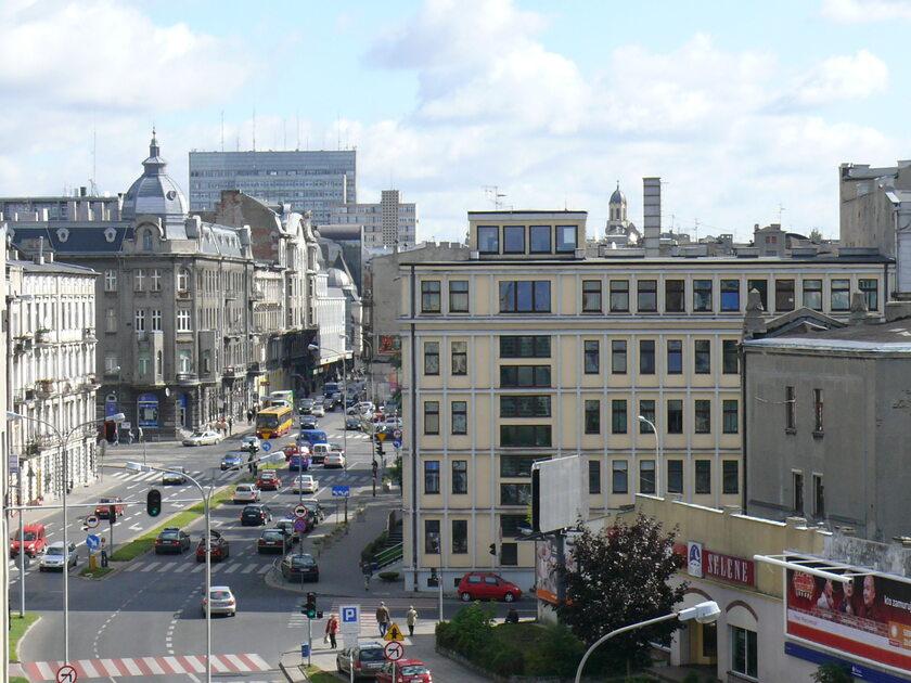 Łódź, zdjęcie ilustracyjne